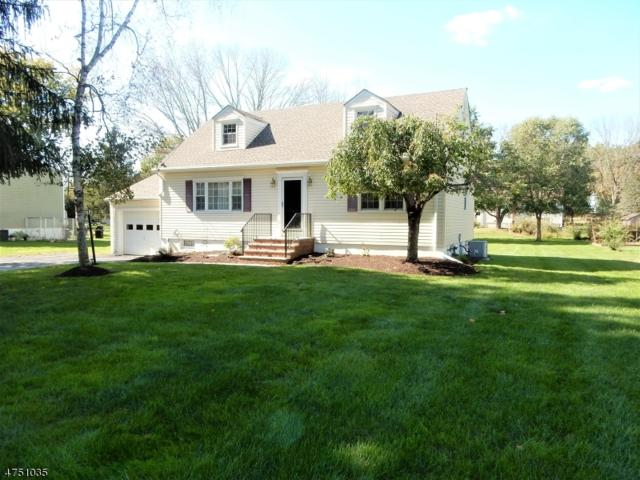 18 Meadow Ln., Mansfield Twp., NJ 07840 (MLS #3423118) :: The Dekanski Home Selling Team