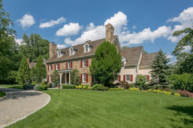 42 Kennedy Ln, Harding Twp., NJ 07960 (MLS #3423142) :: The Dekanski Home Selling Team