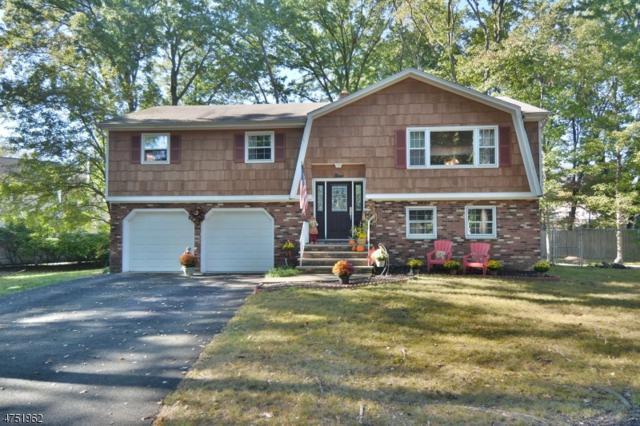 9 Arnold Ct, Pequannock Twp., NJ 07444 (MLS #3423182) :: The Dekanski Home Selling Team