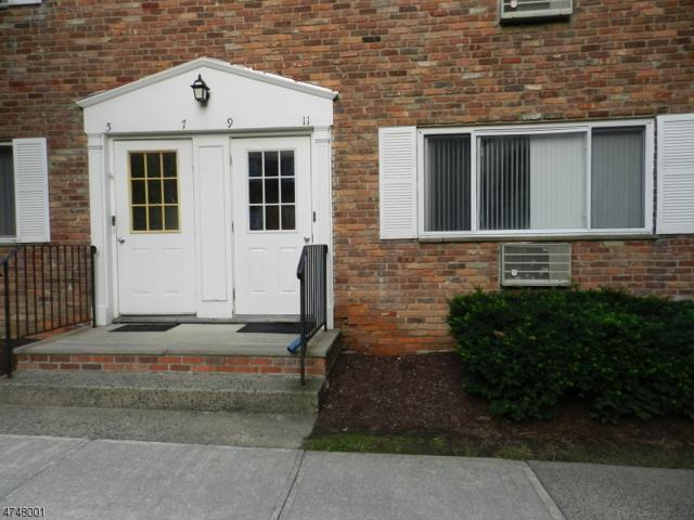 189 Littleton Rd, Parsippany-Troy Hills Twp., NJ 07054 (MLS #3423287) :: The Dekanski Home Selling Team