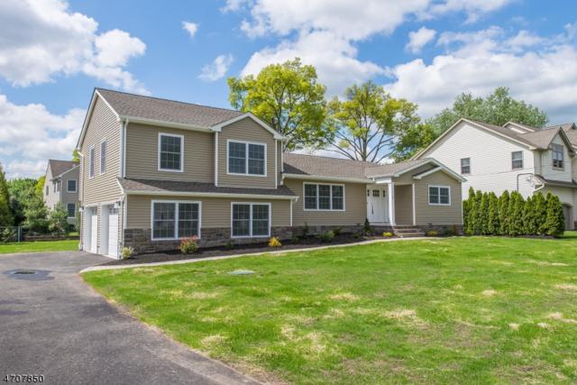 12 Debow Ter, Pequannock Twp., NJ 07444 (MLS #3423293) :: The Dekanski Home Selling Team