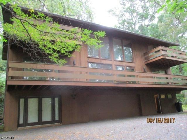 880 Mountain Ave, Berkeley Heights Twp., NJ 07922 (MLS #3423310) :: The Sue Adler Team
