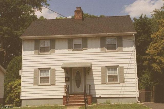 816 Miltonia St, Linden City, NJ 07036 (MLS #3423340) :: The Dekanski Home Selling Team