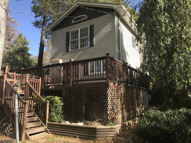 124 Point Breeze Dr, West Milford Twp., NJ 07421 (MLS #3423374) :: The Dekanski Home Selling Team