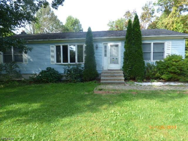 5 Wilson St, Mansfield Twp., NJ 07865 (MLS #3423392) :: The Dekanski Home Selling Team