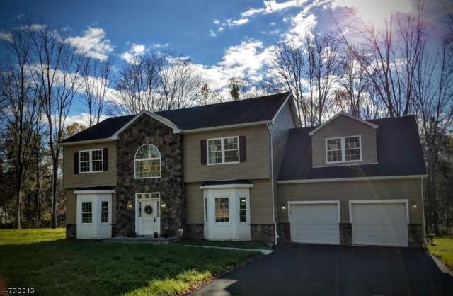 64 Mosher Rd, Franklin Twp., NJ 08540 (MLS #3423429) :: The Dekanski Home Selling Team