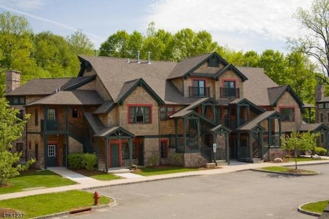 8 Pine Cres #21, Vernon Twp., NJ 07462 (MLS #3423481) :: The Dekanski Home Selling Team