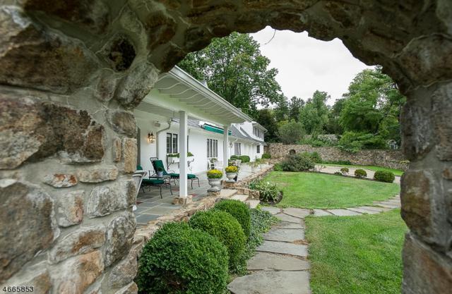 261 Post Kunhardt Rd, Bernardsville Boro, NJ 07924 (MLS #3423483) :: The Dekanski Home Selling Team