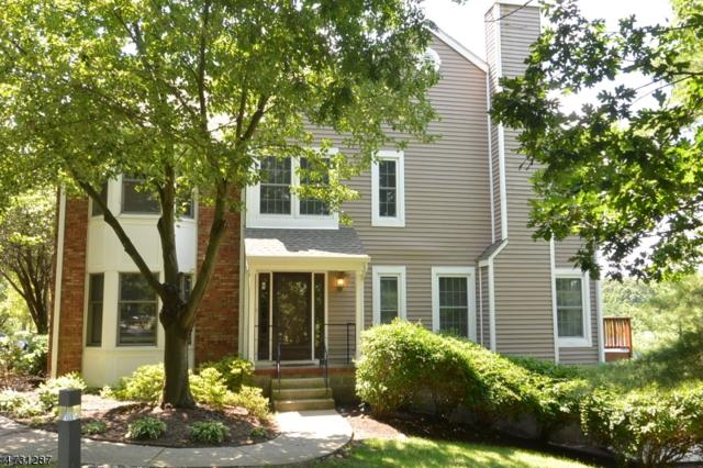 134 Hawthorne Ct, Rockaway Twp., NJ 07866 (MLS #3423541) :: The Dekanski Home Selling Team