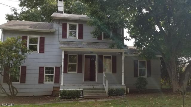 6 Wertsville Rd, East Amwell Twp., NJ 08551 (MLS #3423544) :: The Dekanski Home Selling Team