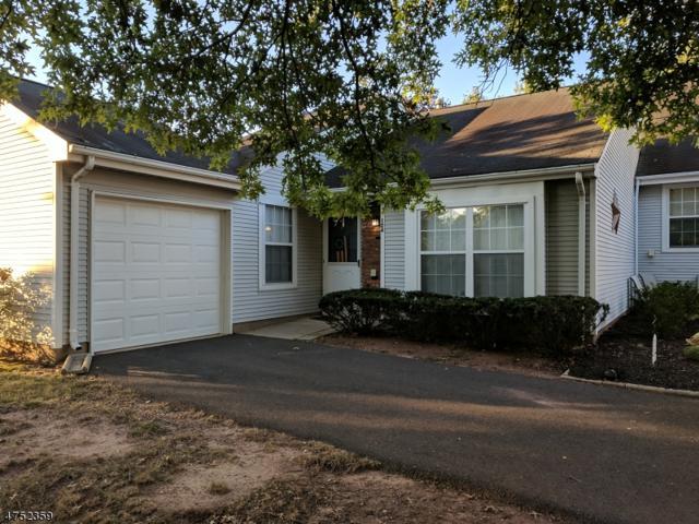 124 Winchester Way, Franklin Twp., NJ 08873 (MLS #3423551) :: The Dekanski Home Selling Team