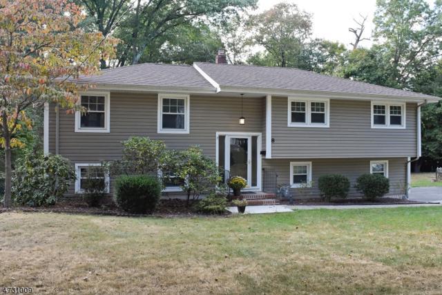 8 Glenbrook Dr, Parsippany-Troy Hills Twp., NJ 07054 (MLS #3423576) :: The Dekanski Home Selling Team