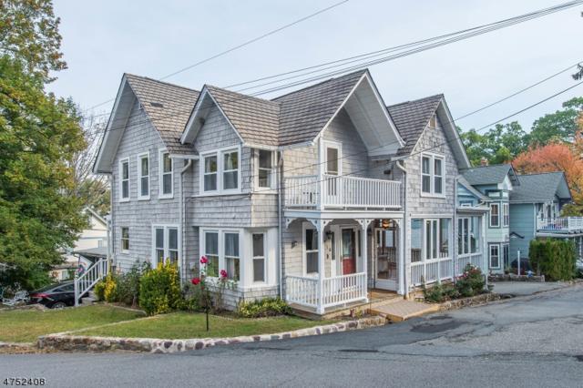 5 Clarke Place, Parsippany-Troy Hills Twp., NJ 07878 (MLS #3423589) :: The Dekanski Home Selling Team