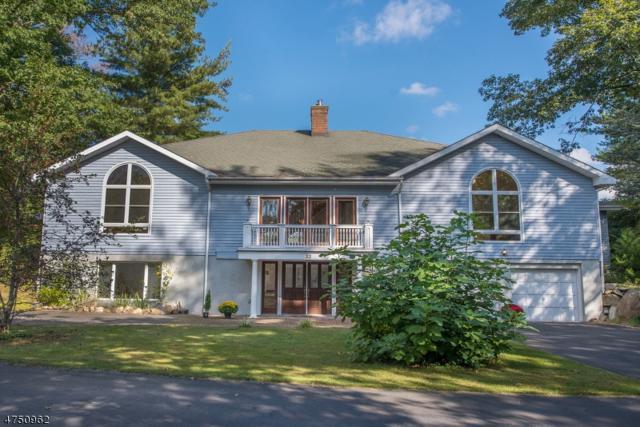 33 E Shore Rd, Mountain Lakes Boro, NJ 07046 (MLS #3423656) :: RE/MAX First Choice Realtors