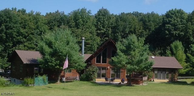 144 Wesley Dr, West Milford Twp., NJ 07480 (MLS #3423697) :: The Dekanski Home Selling Team