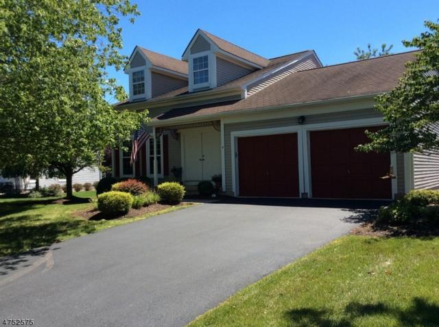 4 Cherokee Path, Branchburg Twp., NJ 08876 (MLS #3423728) :: The Dekanski Home Selling Team