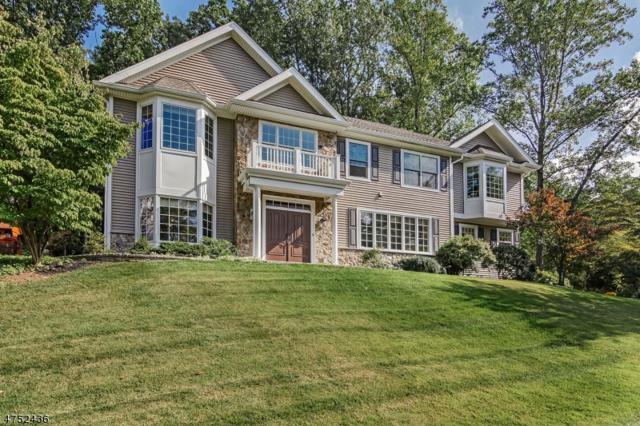 21 Wood Rd, Morris Twp., NJ 07960 (MLS #3423748) :: The Dekanski Home Selling Team