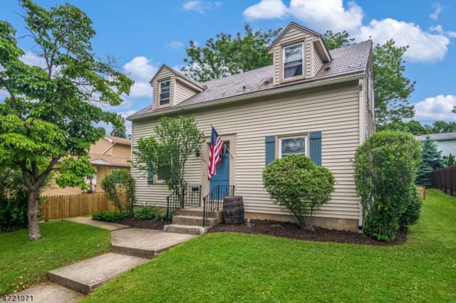 123 Frace St, Phillipsburg Town, NJ 08865 (MLS #3423760) :: The Dekanski Home Selling Team