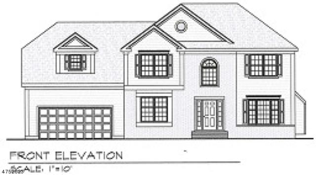 69 Colonial Woods Dr, West Orange Twp., NJ 07052 (MLS #3423764) :: The Dekanski Home Selling Team