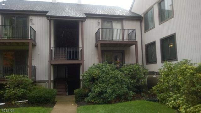 14257 Dell Pl #257, Stanhope Boro, NJ 07874 (MLS #3423775) :: The Dekanski Home Selling Team