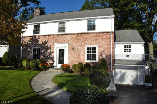 9 Claremont Dr, Millburn Twp., NJ 07078 (MLS #3423783) :: The Sue Adler Team