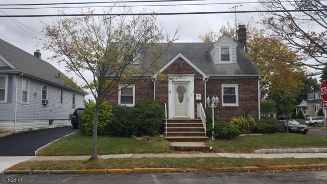 617 W Henry St, Linden City, NJ 07036 (MLS #3423791) :: The Dekanski Home Selling Team