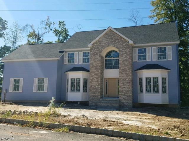 72 Colonial Woods Dr, West Orange Twp., NJ 07052 (MLS #3423826) :: The Dekanski Home Selling Team
