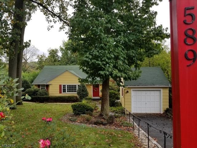 589 Highland Ave, Little Falls Twp., NJ 07043 (MLS #3423838) :: The Dekanski Home Selling Team