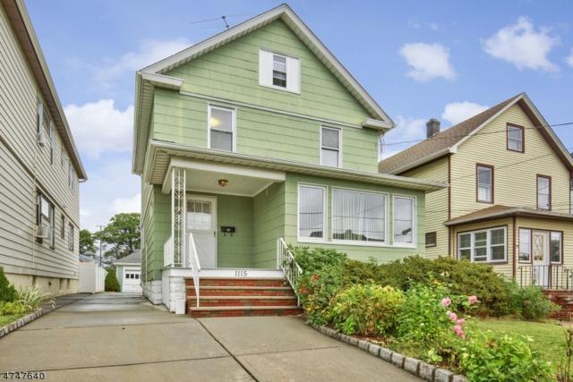 1115 Applegate Ave, Elizabeth City, NJ 07202 (MLS #3423853) :: The Dekanski Home Selling Team