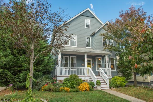 41 Osborne St, Bloomfield Twp., NJ 07003 (MLS #3423883) :: The Dekanski Home Selling Team