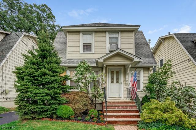 17 Oakdale Avenue, Millburn Twp., NJ 07041 (MLS #3423906) :: Keller Williams Midtown Direct