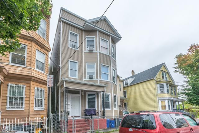 231 4th St, Newark City, NJ 07107 (MLS #3423956) :: The Dekanski Home Selling Team