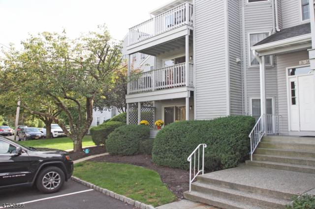 34 Quartz Ln #34, Paterson City, NJ 07501 (MLS #3423985) :: The Dekanski Home Selling Team