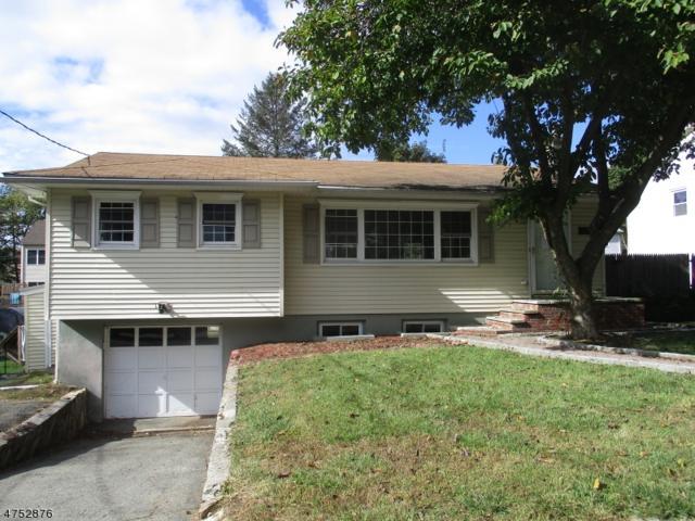 617 E Vail Rd, Roxbury Twp., NJ 07850 (MLS #3423994) :: The Dekanski Home Selling Team