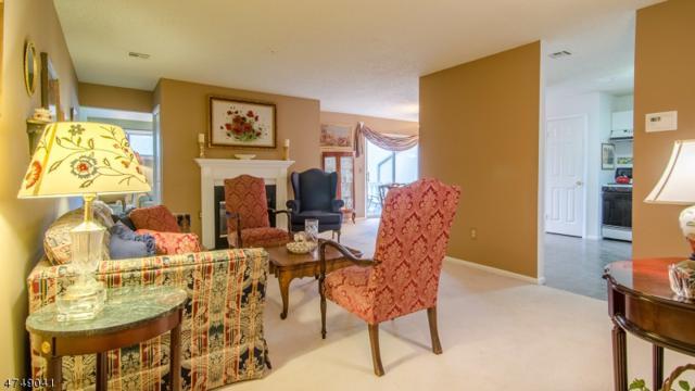 11 Larkin Circle, West Orange Twp., NJ 07052 (MLS #3424014) :: The Dekanski Home Selling Team