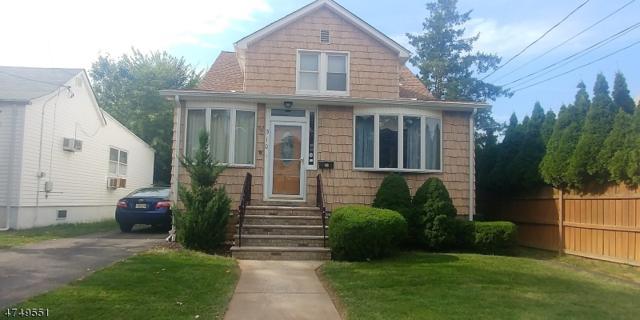310 Morningside Ave, Linden City, NJ 07036 (MLS #3424025) :: The Dekanski Home Selling Team