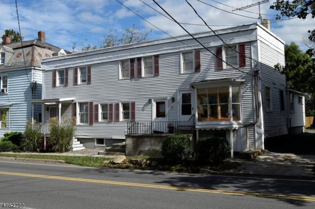 48 Old Turnpike Rd, Tewksbury Twp., NJ 07830 (MLS #3424047) :: The Dekanski Home Selling Team