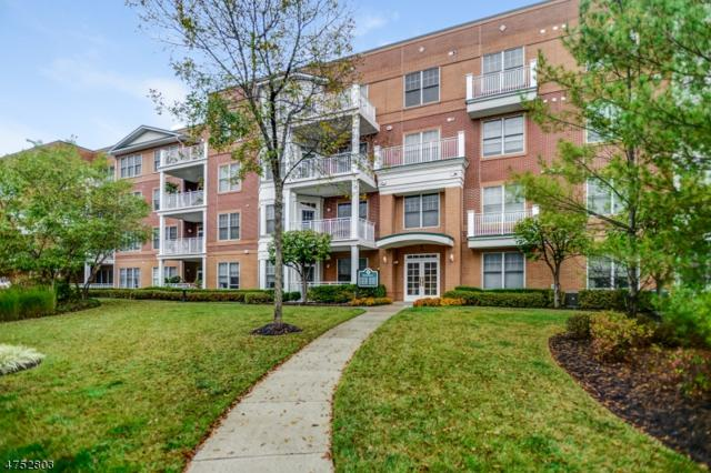 1302 Pointe Gate Dr #302, Livingston Twp., NJ 07039 (MLS #3424057) :: The Sue Adler Team