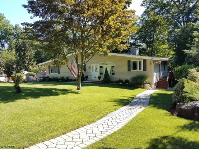 153 Balsam Rd, Wayne Twp., NJ 07470 (MLS #3424096) :: The Dekanski Home Selling Team