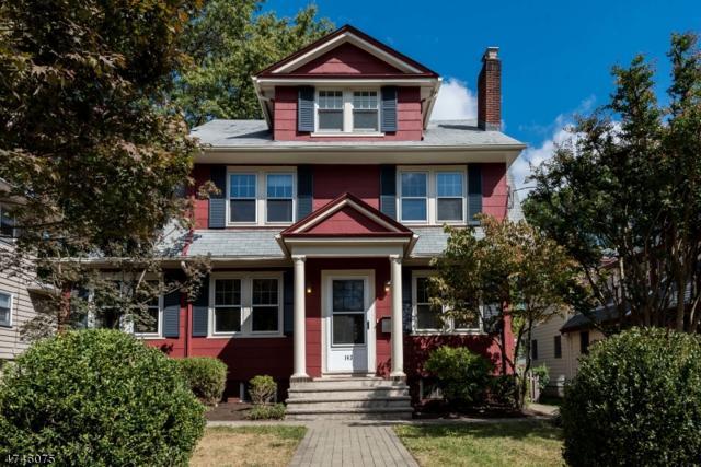 143 Oakview Ave, Maplewood Twp., NJ 07040 (MLS #3424103) :: Keller Williams MidTown Direct