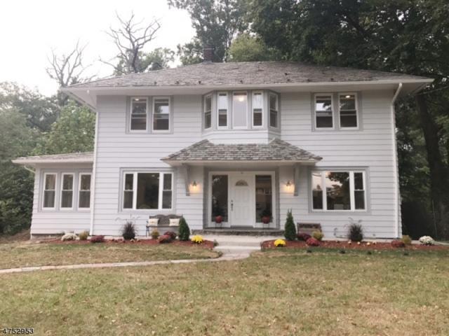 1004 Myrtle Ave, Plainfield City, NJ 07063 (MLS #3424139) :: The Dekanski Home Selling Team