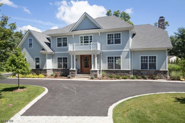 13 Hillview Ter, Summit City, NJ 07901 (MLS #3424144) :: Keller Williams Midtown Direct