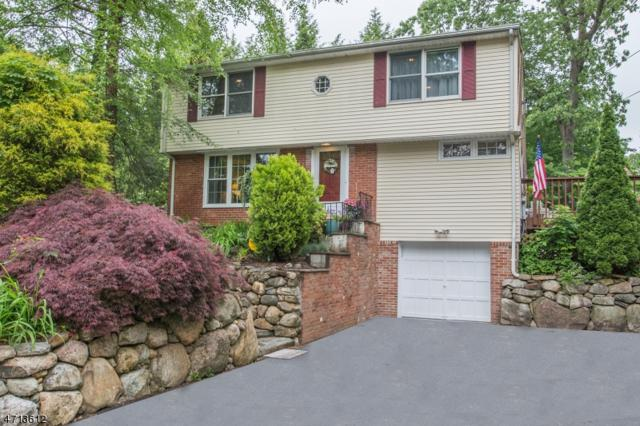 145 Algonquin Trl, Wayne Twp., NJ 07470 (MLS #3424153) :: The Dekanski Home Selling Team