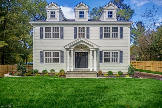 72 Meyersville Rd, Chatham Twp., NJ 07928 (MLS #3424162) :: Keller Williams Midtown Direct