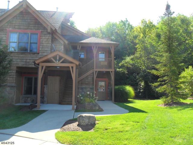 12 Pine Crescent #24, Vernon Twp., NJ 07462 (MLS #3424191) :: The Dekanski Home Selling Team