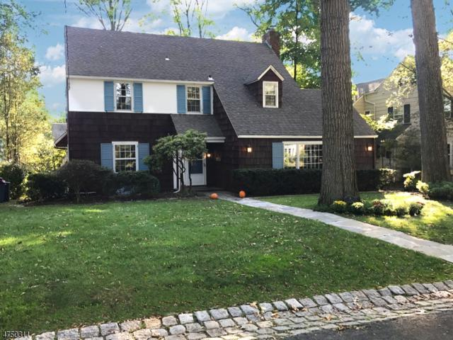 14 Inwood Rd, Millburn Twp., NJ 07078 (MLS #3424233) :: Keller Williams MidTown Direct