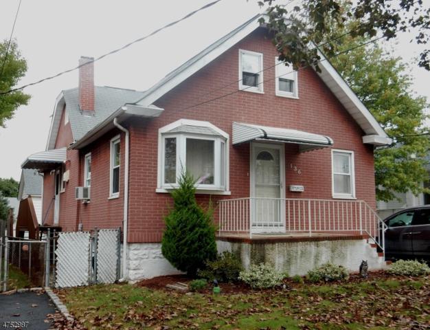 136 Raritan Rd, Linden City, NJ 07036 (MLS #3424265) :: The Dekanski Home Selling Team