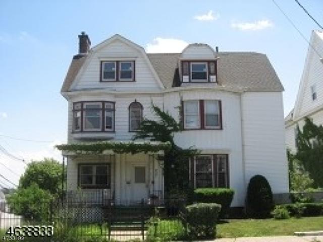 255 Mt Prospect Ave, Newark City, NJ 07104 (MLS #3424301) :: The Dekanski Home Selling Team