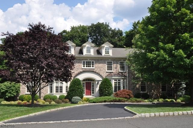 5 Sycamore Dr, Chatham Twp., NJ 07928 (MLS #3424353) :: Keller Williams Midtown Direct