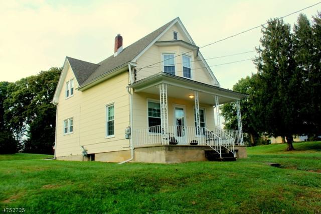 206 Dana Street, Lopatcong Twp., NJ 08865 (MLS #3424372) :: Keller Williams Real Estate